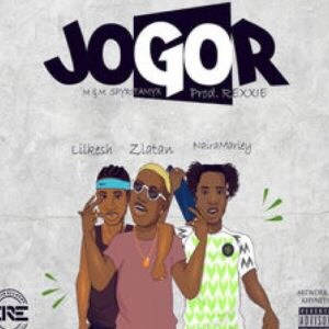 [Music] Zlatan – Jogor Ft. Lil Kesh & Naira Marley | @lilkeshofficial , @nairamarley