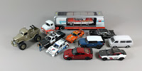 1/64 hot wheels minicars diecast