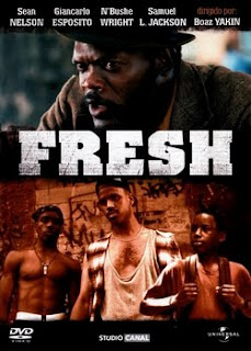 Download Filme Fresh – Inocência Perdida – DVDRip AVI Dual Áudio