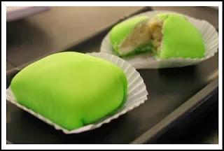 12 Cara Mudah Membuat Resep Pancake Durian Sederhana