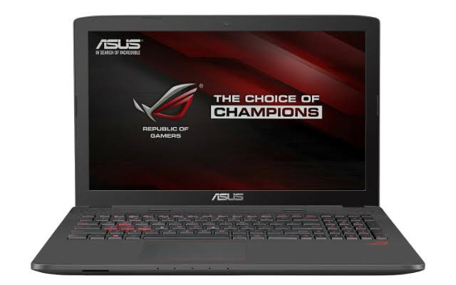 [Review] ASUS ROG GL752VW-DH71 a gamer's Ultimate doom
