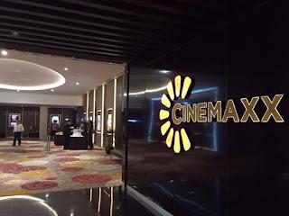 harga tiket bioskop di jakarta