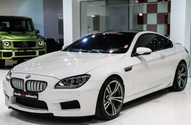 2018 BMW M6 Review, Ratings, Specs, Prices, Design, Performance and Photos - TheCarMotor