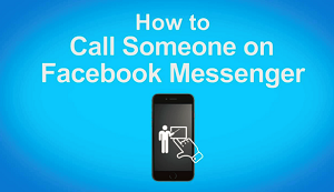 Voice Call On Facebook - How Do I Make Voice Call On Facebook