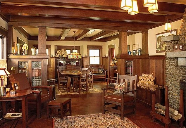Easy Tips Before Buy Arts And Crafts Furniture