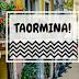 Taormina - urzeka, zachwyca, rozkochuje