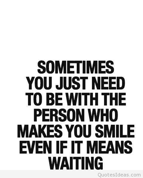 make you smile - heartbroken quotes