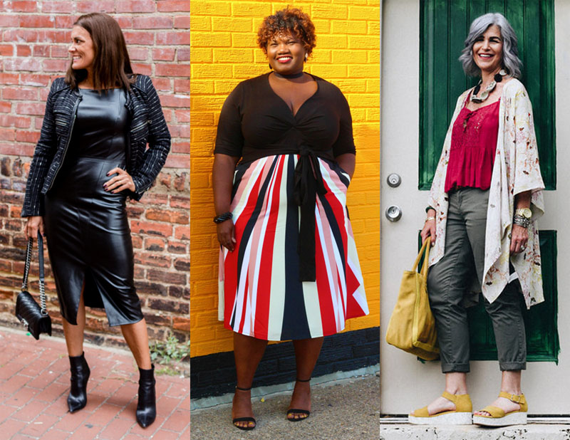 11 More Over 40 Fashion Bloggers With Amazing Style
