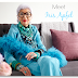 Iris Apfel's Life Essentials: A Sense Of Humor and Curiosity