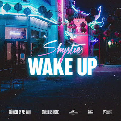 Eddzaa Remixes Shystie's 'Wake Up'