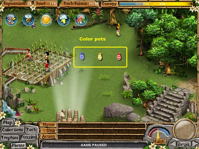 Virtual Villagers New Believers Full PC Game