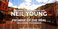 """Neil Young"", Telluride"