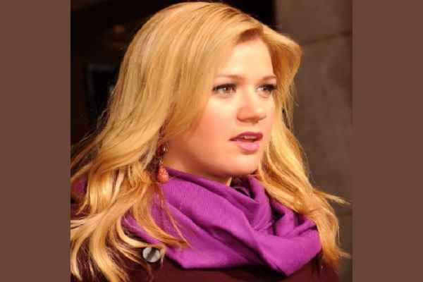 Kelly Clarkson 'would die' if she gets pregnant again
