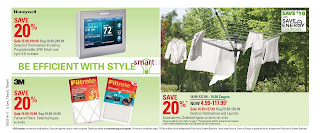Canadian tire flyer ontario March 31 to April 6