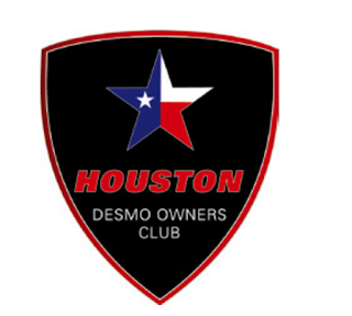 Houston Desmo Owners Club Ducati Official Texas