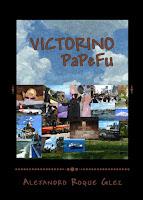 Victorino Papefu en Alejandro's Libros.