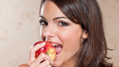 manfaat apel untuk diet mayo