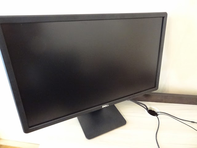 Dell E2314H 23-inch Full HD LED monitor review