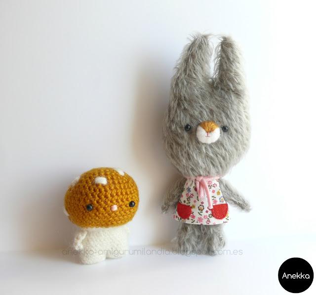 artist bunny mohair