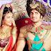Video Episode kembalinya Nandhini ke istana