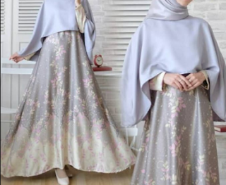 Busana Wanita Muslimah