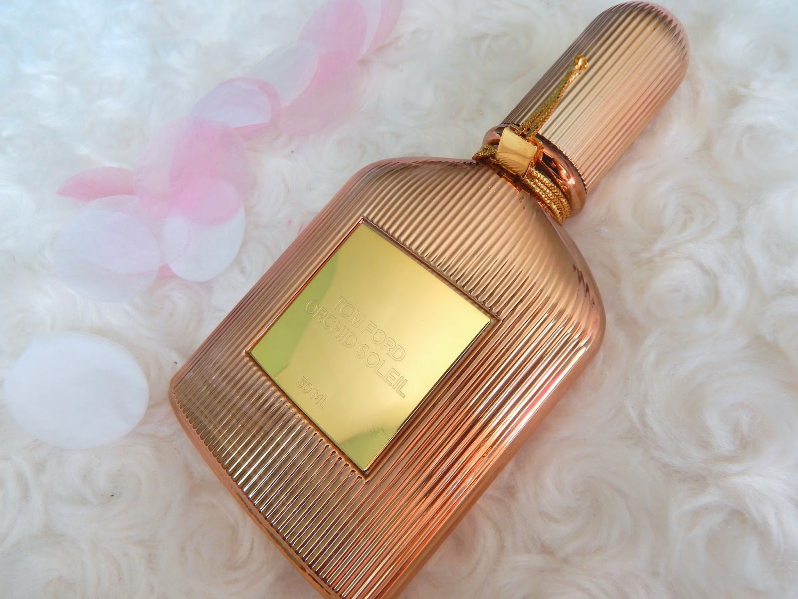 tom ford orchid soleil perfume review meganlucyy. Black Bedroom Furniture Sets. Home Design Ideas
