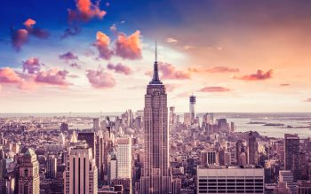 Wallpaper: Empire State Building