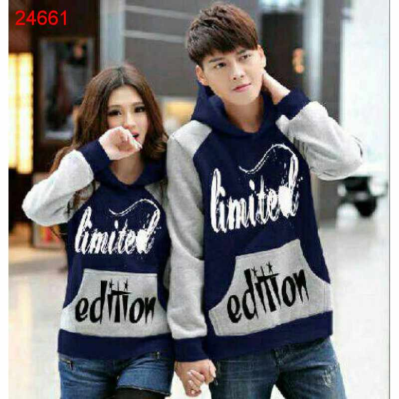 Jual Jumper Couple Jumper Limited Edition - 24661