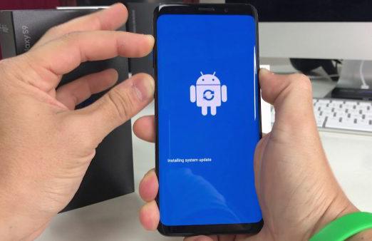Cara Mempercepat Samsung Galaxy S9,Ini Caranya 5