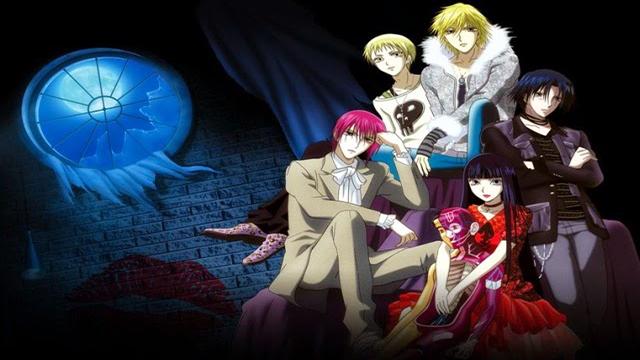 3n 15 Anime Reverse Harem Terbaik