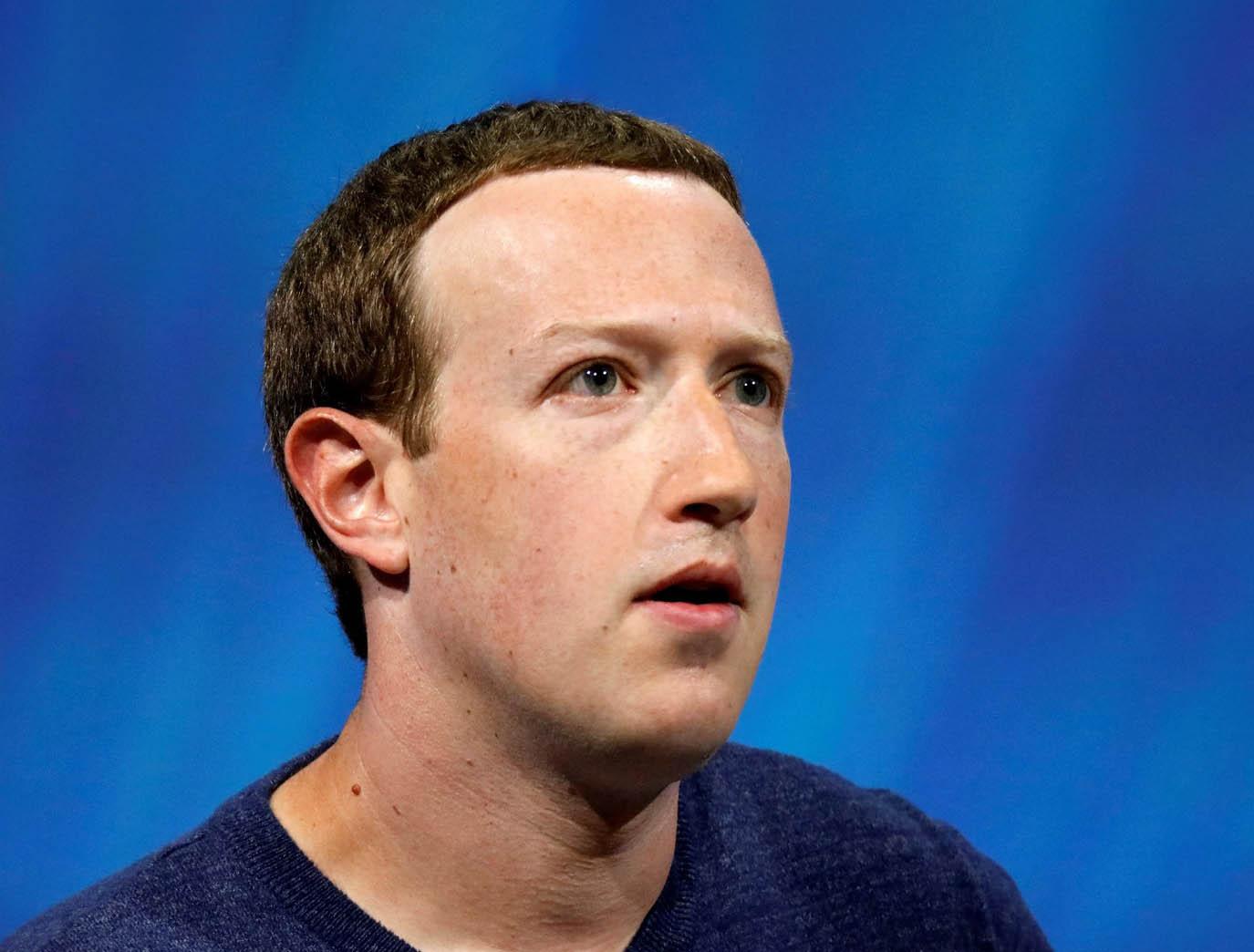 Facebook gets maximum fine for the catastrophic Cambridge Analytica data breach