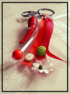 porte-cles-ruban-rouge