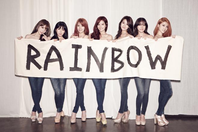 rainbow-nude-topless-teaser-album