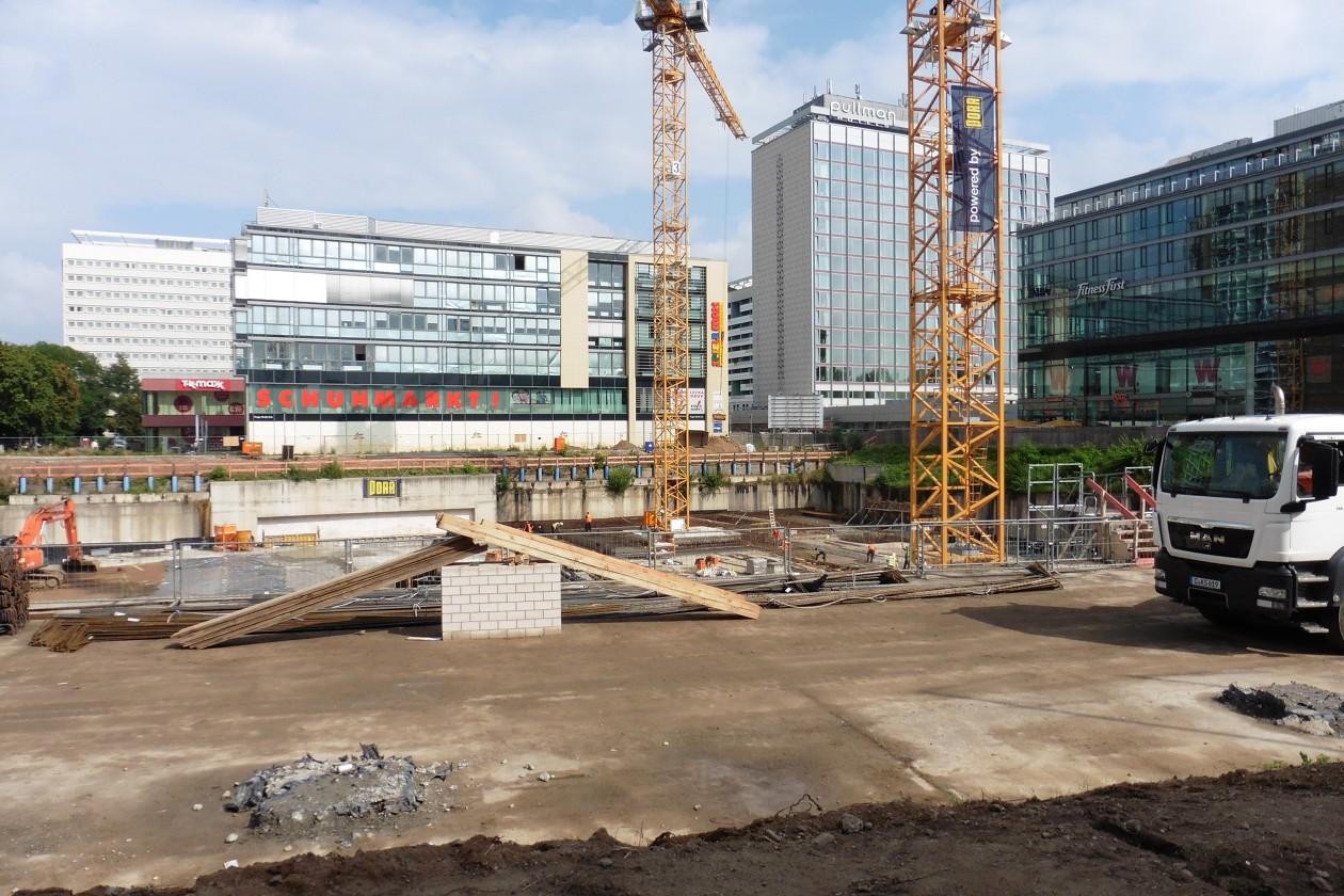 Jobcenter Wiener Platz