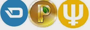Free Faucet Darkcoin Peercoin Primecoin