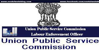 Labour Enforcement Officer Job 2017