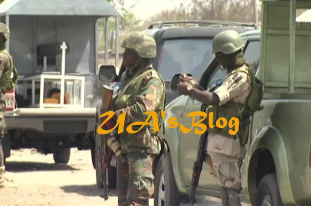 Plateau killings: Nigerian Army blows hot, reveals next line of action