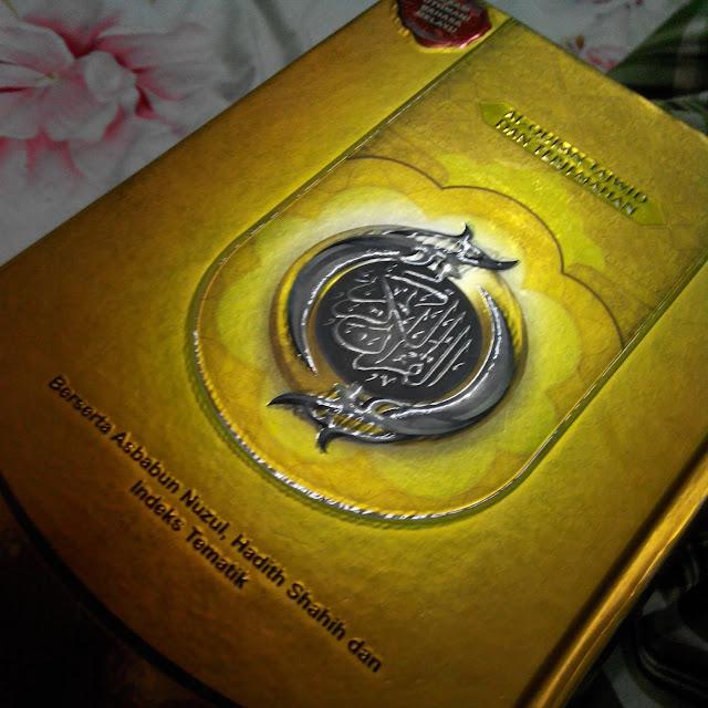 Life Of Islam, Hadiah Dari Tunang, Fasting Month Memory
