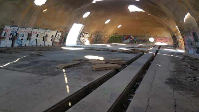 Casa Grande Domes A Mysterious Abandoned Anomaly In Arizona
