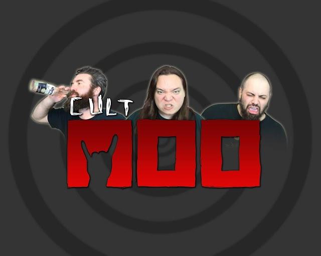 Cult Moo Lytt Agent Orange & Cryo Candy Review