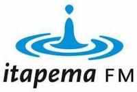ouvir a Rádio Itapema FM 102,3