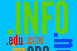 7 Penyedia Domain Murah Terbaik