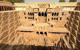 रहस्य से भरी भूल-भुलैया राजस्थान के अभय नगर की प्राचीन संरचनाएं