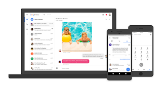 Five Years Later, Google Finally Remembers Google Voice Exists