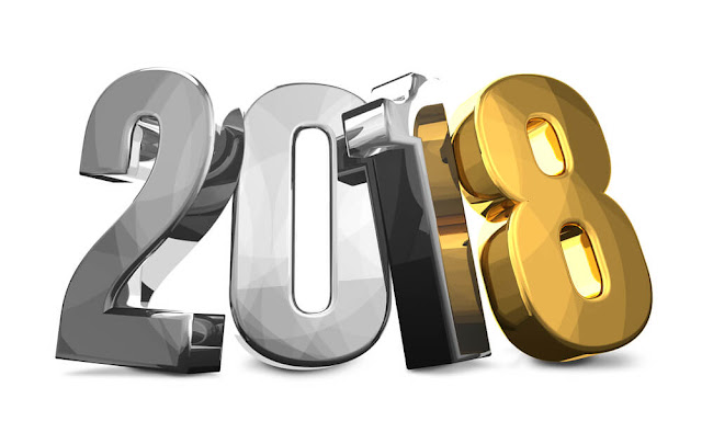 happy new year 2018 images hd