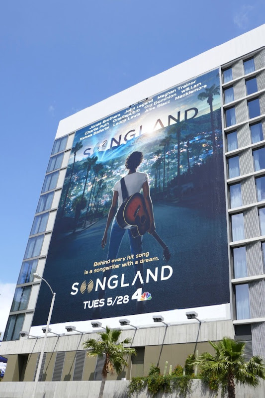 Songland series premiere billboard