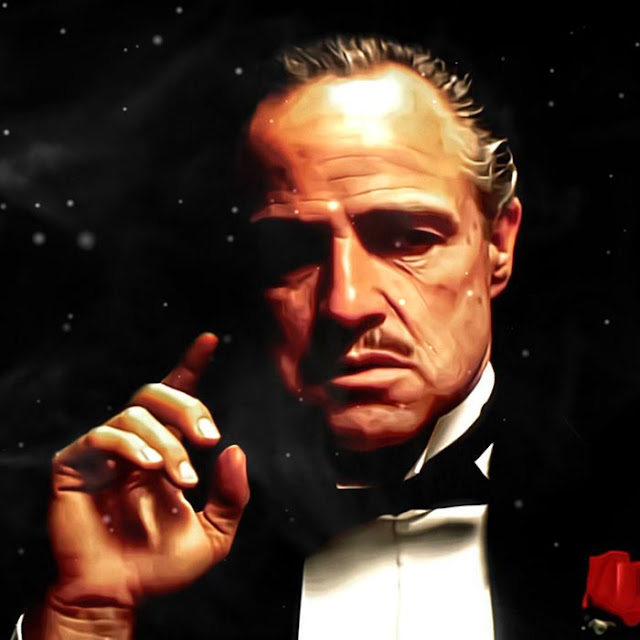 Don Corleone - Godfather Wallpaper Engine