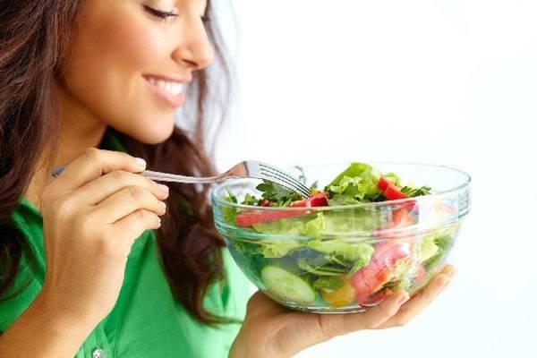 Bí quyết để ăn đêm mà không lo tăng cân