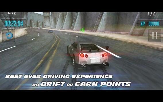 تحميل لعبة السرعة والغضب الجديدة Download Furious Racing