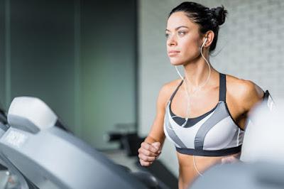 運動練外形,也要練內在─跟著賀寶芙練心肺(健身房篇)